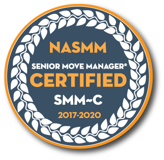 SMM-C badge