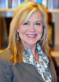 Founder Theresa Giddings